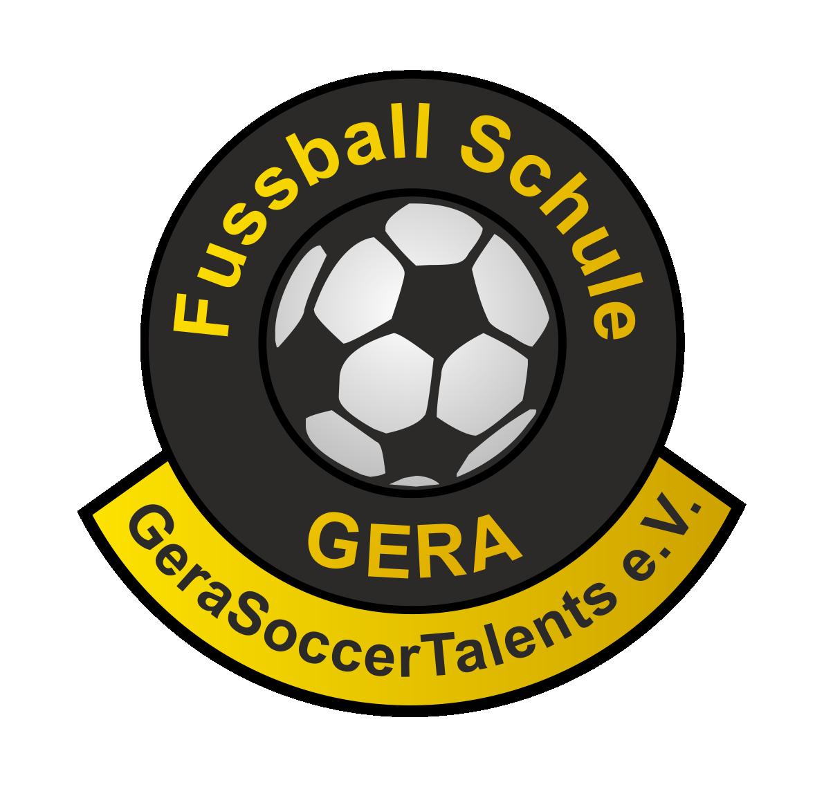 Fussballschule Gera